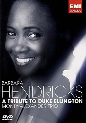 Barbara Hendricks - Tribute to Duke Ellington -- via Amazon Partnerprogramm