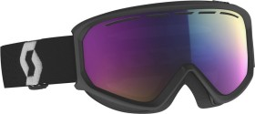 Scott Fact Chrome black/white/enhancer purple chrome (277838-1007-316)