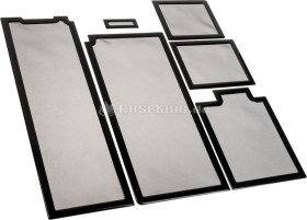DEMCiflex dust filter set for Phanteks Enthoo Evolv X (1076)