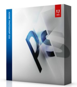 Adobe: Photoshop CS5 (French) (MAC) (65048798)