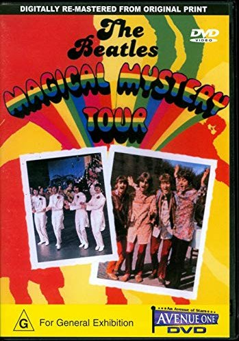 The Beatles - The Magical Mystery Tour -- via Amazon Partnerprogramm