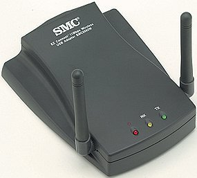 SMC EZ Connect, 11Mbps, USB 1.1 (SMC2662W)