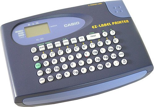 Casio KL-60