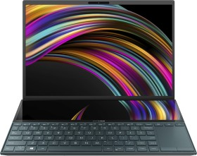ASUS ZenBook Duo UX481FA-BM020T Celestial Blue (90NB0P71-M00850)