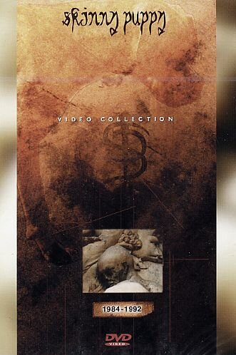 Skinny Puppy - The Video Collection -- via Amazon Partnerprogramm