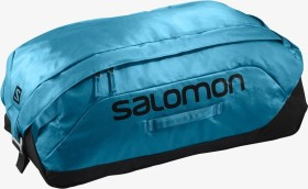 Salomon Outlife Duffel 45 sports bag hawaiian ocean/night sky (LC1516800)