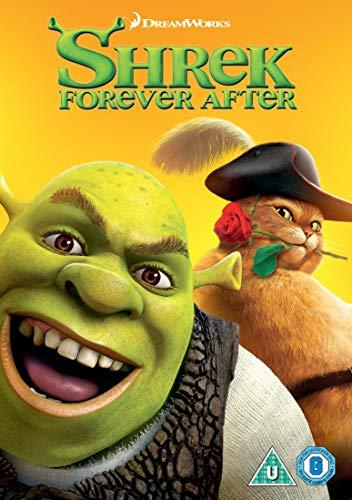 Shrek 4 (UK) -- via Amazon Partnerprogramm