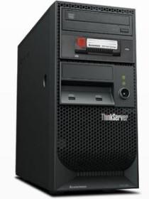 Lenovo ThinkServer TS430, Xeon E3-1220 v2, 4GB RAM, SAS RAID (SY31JGE)