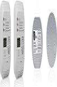 Smartwares RM370 Kohlenmonoxidmelder (10.029.25)