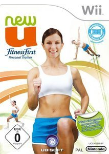 NewU: Fitness First - Personal Trainer (deutsch) (Wii)