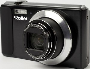 Rollei Powerflex 800 black