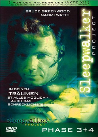 Sleepwalker Project Vol. 2 (Folgen 3-4) -- via Amazon Partnerprogramm