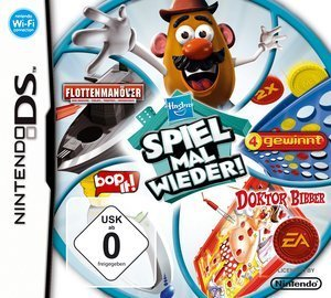 Spiel Mal Wieder! (deutsch) (DS)