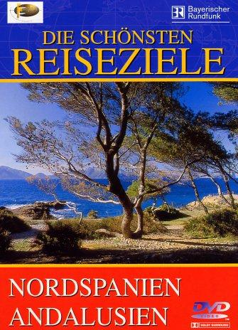 Reise: Nordspanien - Andalusien -- via Amazon Partnerprogramm