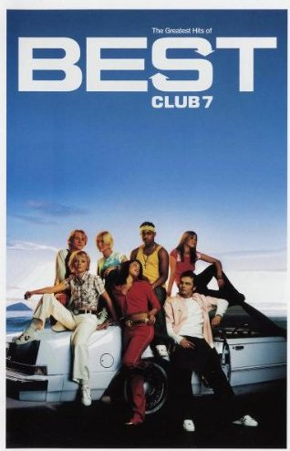 S Club 7 - Best: The Greatest Hits -- via Amazon Partnerprogramm