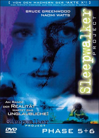 Sleepwalker Project Vol.  3 (Folgen 5-6) -- via Amazon Partnerprogramm
