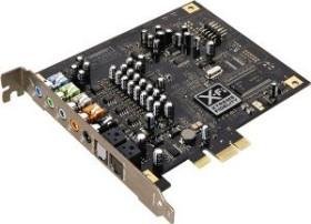 Creative Sound Blaster X-Fi Titanium bulk, PCIe x1 (30SB088200000)