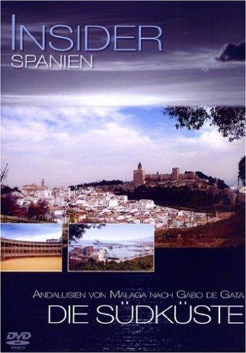 Reise: Südspanien -- via Amazon Partnerprogramm