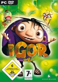 Igor - Das Spiel (PC)