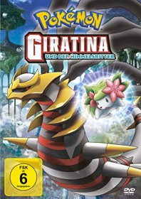 Pokemon 11 - Giratina und der Himmelsritter