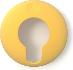 TomTom VIO sleeve yellow