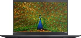 Lenovo ThinkPad X1 Carbon G5, Core i7-7500U, 16GB RAM, 1TB SSD, 2560x1440, LTE (20HR0068GE)