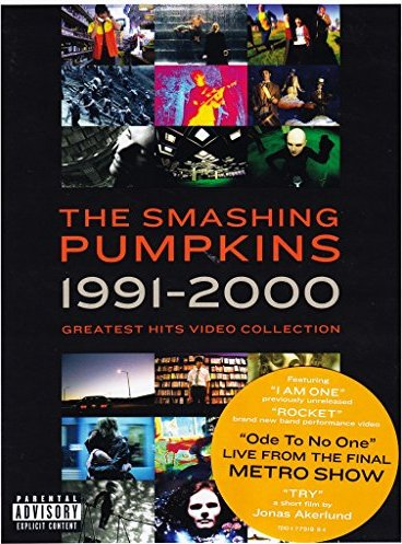 Smashing Pumpkins - Greatest Hits -- via Amazon Partnerprogramm