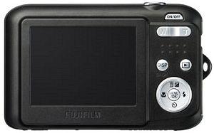 Fujifilm FinePix L55 black