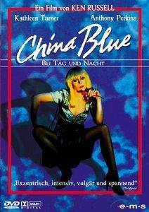 China Blue - Bei Tag und bei Nacht