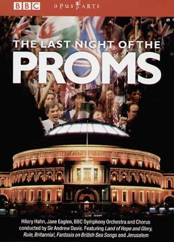 The Last Night of the Proms 2000 -- via Amazon Partnerprogramm