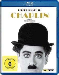 Chaplin (Blu-ray)