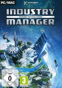 Industry Manager: Future Technologies (PC)