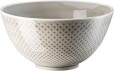 Rosenthal Junto Pearl Grey Schale 15cm (10540-405201-15215)