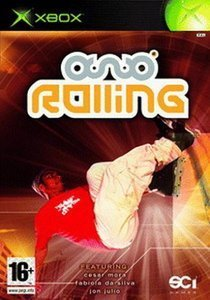 Rolling (German) (Xbox)