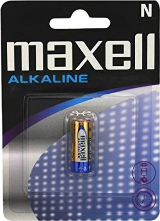 Maxell LR1 Lady, Alkali, 1.5V -- via Amazon Partnerprogramm