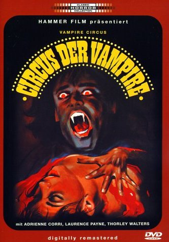 Circus der Vampire -- via Amazon Partnerprogramm