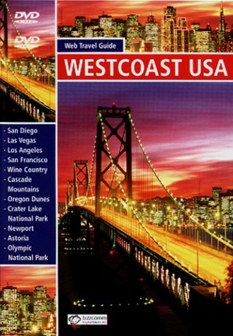 Reise: USA - West Coast -- via Amazon Partnerprogramm