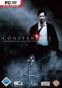 Constantine (deutsch) (PC)