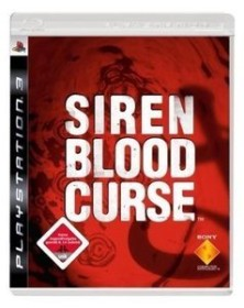 Siren - Blood Curse (PS3)