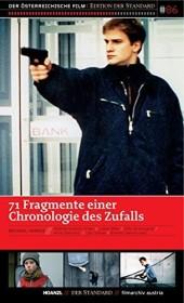 71 Fragmente - Eine Chronologie des Zufalls
