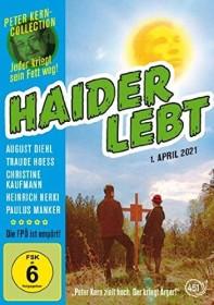 1. April 2021 - Haider lebt (DVD)