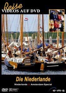 Reise: Niederlande - Amsterdam