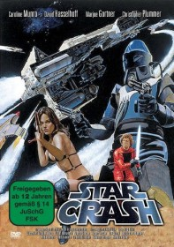 Star Crash - Sterne im Duell (DVD)