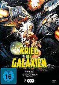 Star Crash - Sterne im Duell