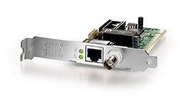 Level One ENC-0101TB, 1x 10Base-T/10Base-2, PCI