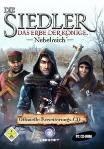 Die Siedler 5 - Das Erbe der Könige: Nebelreich (Add-on) (deutsch) (PC)