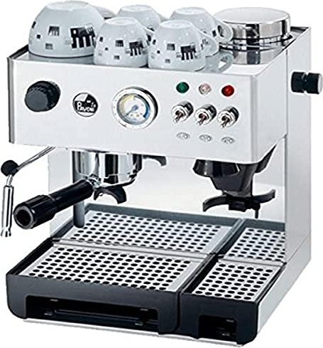 La Pavoni Domus Bar DMB -- via Amazon Partnerprogramm