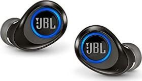 JBL Free X schwarz