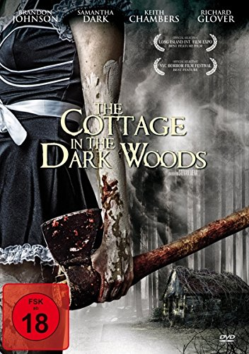 Dark Woods - Alptraum in der Wildnis -- via Amazon Partnerprogramm