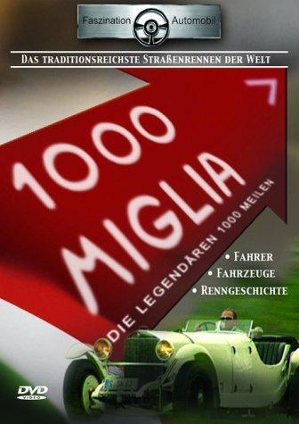 Mille Miglia - Die legendären 1000 Meilen -- via Amazon Partnerprogramm